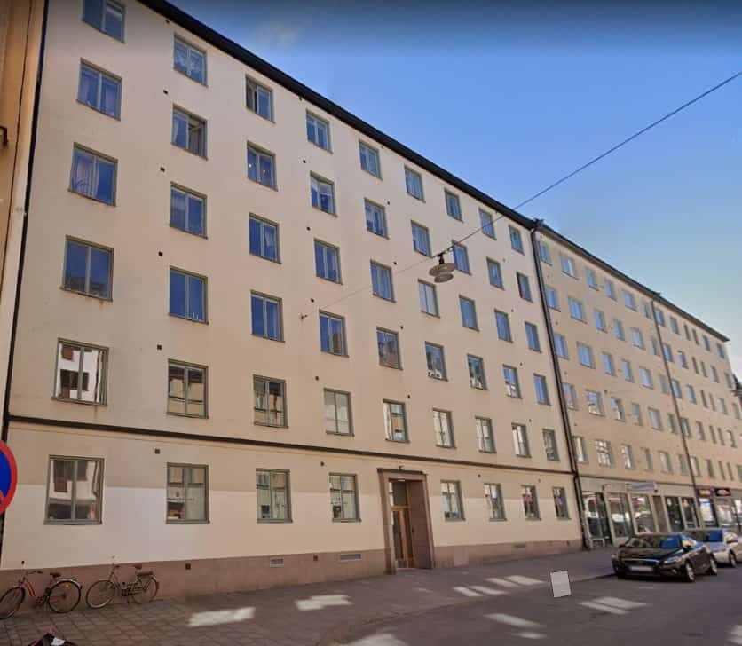 stambyte högbergsgatan